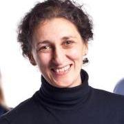 Kamille Saabre
