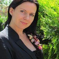 Natalya Gonzova
