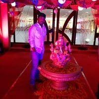 Naresh Patta