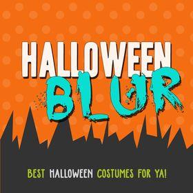HalloweenBlur - Best Halloween Costumes