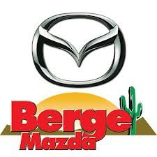 Berge Mazda