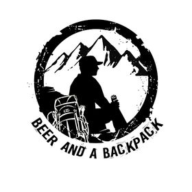 Beer And a Backpack