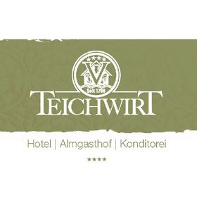Almgasthof Hotel Teichwirt