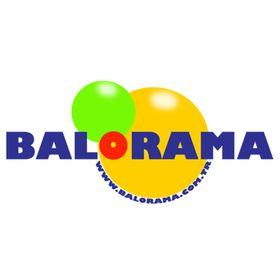 Balorama Oyun Ekipmanları