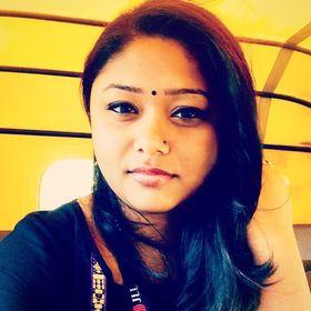 Sukanya Priyadarshini