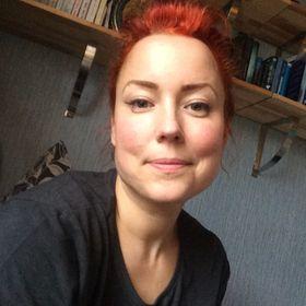 Sanna Gerhardsson