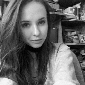 Alina Parfeeva