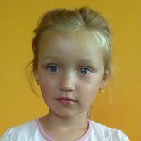 Oliwia Zimna
