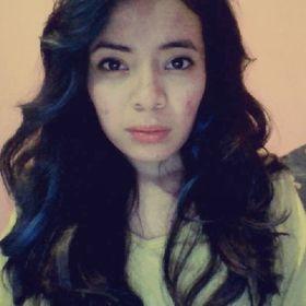 Alina Cruz