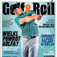 Redakcja GolfnRoll