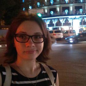 Olga Votyakova