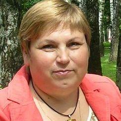 Helena Pirogowa