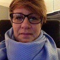 Anita Granberg