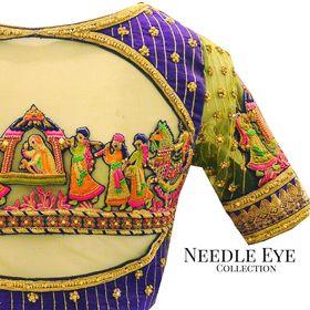 Needle Eye Bangalore