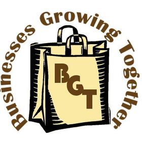 Businesses Growing Together
