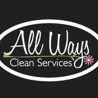 All Ways Clean Services