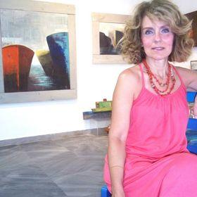 Aida Carbone