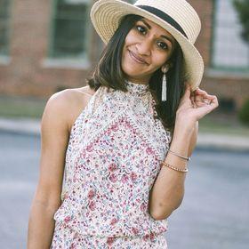 Nidhi Patel // Life & Style Blog