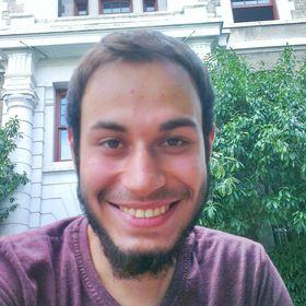 Yavuz Yasir Ozen