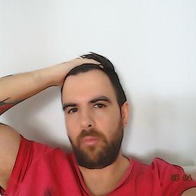 Panagiotis Geralidis
