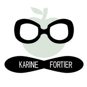 Karine Fortier {ppℴmmℯ}