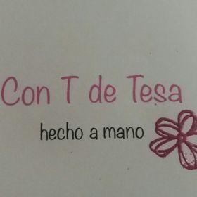 Con T de Tesa