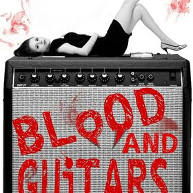 Blood And Guitars Series