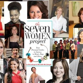 The Seven Women Project