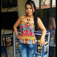 Jessi Riveros