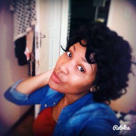 Shanice Mapoe