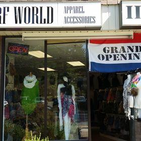 N & R SCARF WORLD