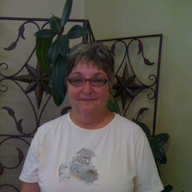 Marla Rosenberg