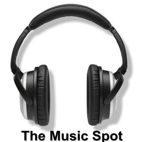 The Music Spot TMS