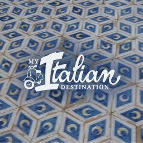 My Italian Destination