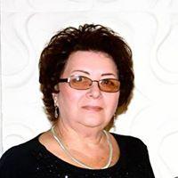 Maria Gerikova