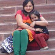 Tripti Maheshwari