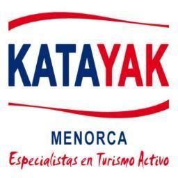Katayak Menorca