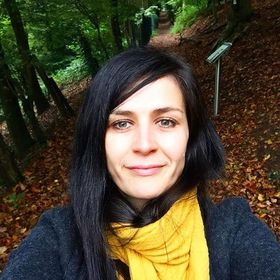 Ana-Maria Lupascu