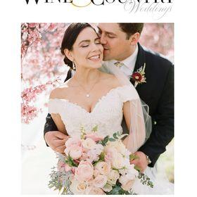 Wine & Country Weddings