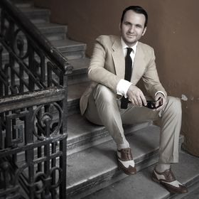 ENASONI:Style for Men