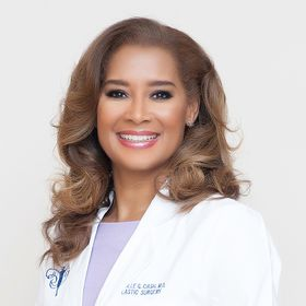 Camille Cash MD