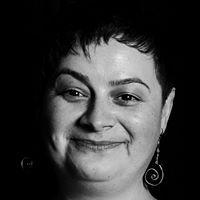 Simona Maria Pop