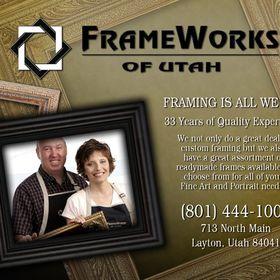 Frameworks of Utah