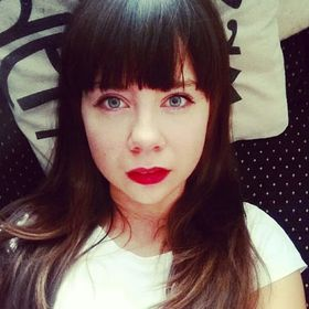 Claudia Yogus