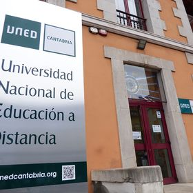 UNED Cantabria