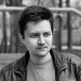 Oleksii Shalamov