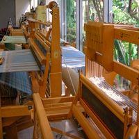 Burlington Handweavers & Spinners Guild