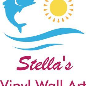 Stella's Vinyl Wall Art