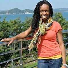 Farrah Joseph