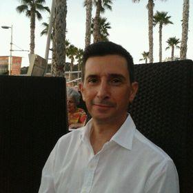 Juan Miguel Muñoz
